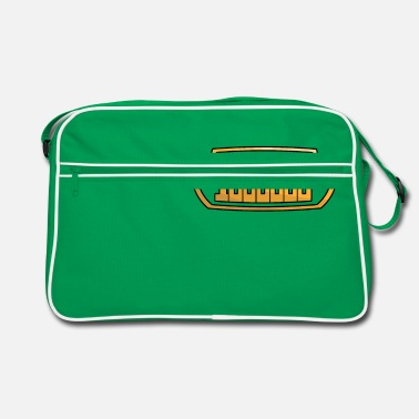 Hero Mirio Togata - Retro Bag