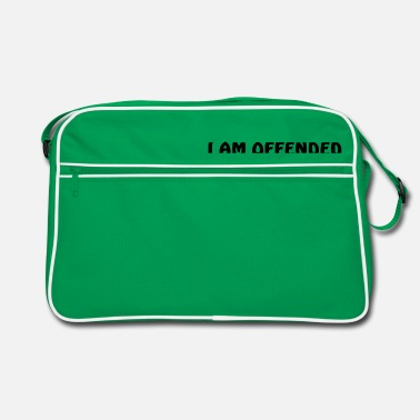 Offender Offended - Retro Bag