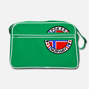 Ept Poker Norway - Retrotasche
