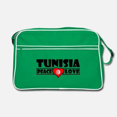 Tunisia Tunisia - Retro Bag