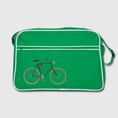saftey bicycle - Retro Bag