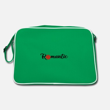 Romantic Romantic - Retro Bag