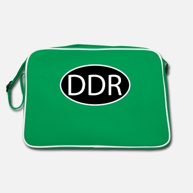Gdr GDR - Retro Bag