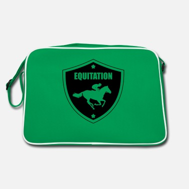 Equitation Equitation - Retro Bag
