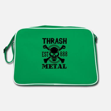 Thrash Thrash metal - Retro Bag