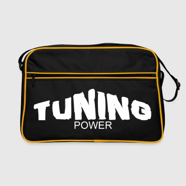tuning power - Torba retro
