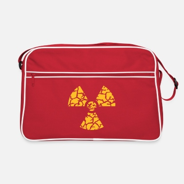Fanellidas against nuclear power - Retro Bag