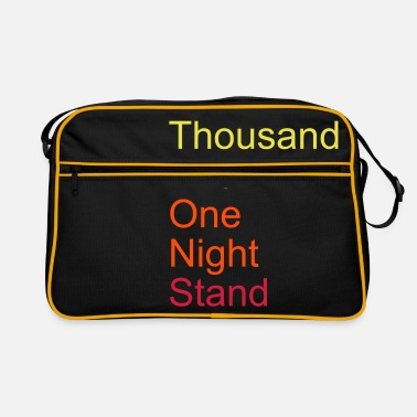 Datum thousand and one night stand 3colors - Retrotas