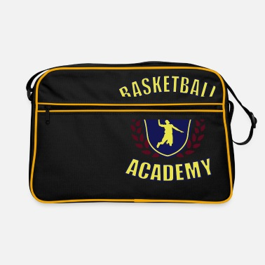 Basketball Academy 2 - Retrotas