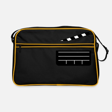 Clapperboard Clapperboard - Retro Bag