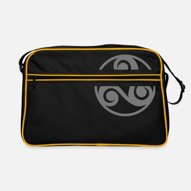 Celtic Symbol Celtic symbol - Retro Bag