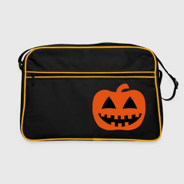 pumpkin - Retro Bag