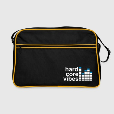 hard core  vibes equalizer r - Borsa retrò