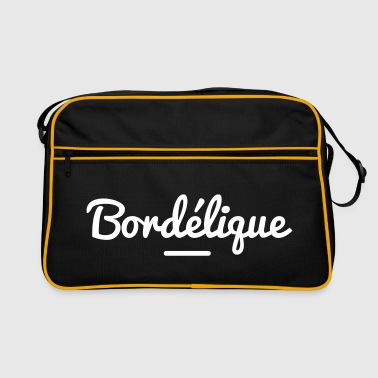 BORDELIQUE - Sac Retro