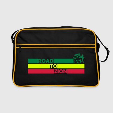 Roand to Zion  - Sac Retro
