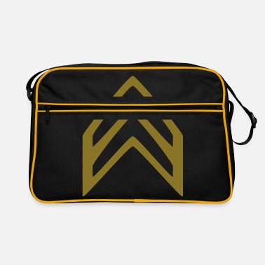Corporate Insignia Corporal - Retro Bag