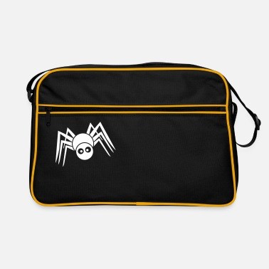 Vampire spider 1c friendly - Sac vintage