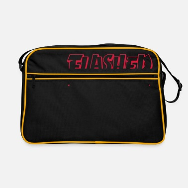 Flash FLASHER - Retrotasche