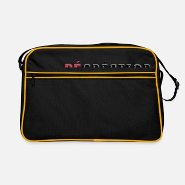 Recreational Recreation - Retro Bag