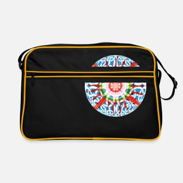 Celtic Celtic-Ball - Retrotasche
