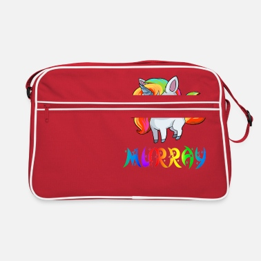 Murray Unicorn Murray - Retro Bag