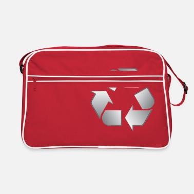 Bestill Resirkulering Vesker & ryggsekker på nett | Spreadshirt