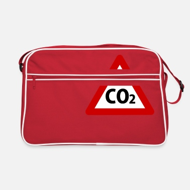 Co2 co2 - Retro Bag