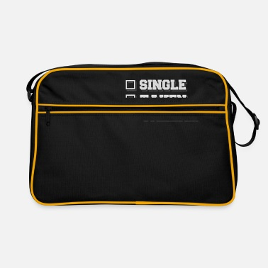 Take Single - Taken - Taken!!! - Retrotasche