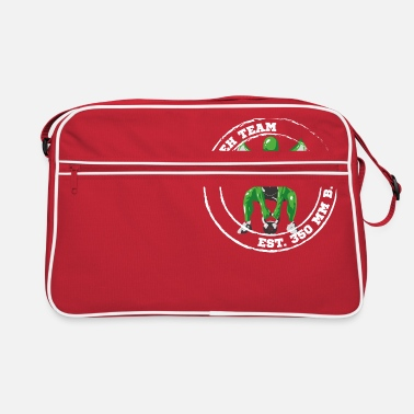 Rlyeh R'lyeh Team - Retro Bag