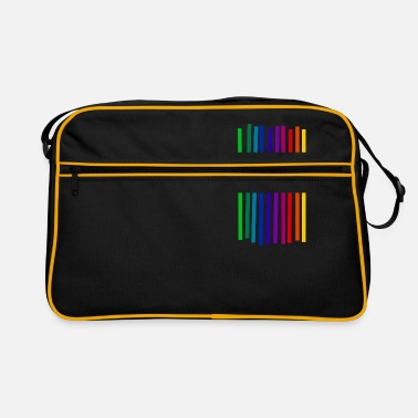 Spectrum Spectrum - Retro Bag