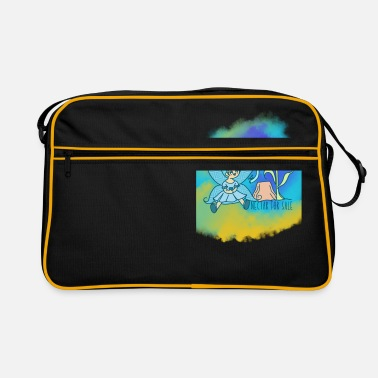 Nice Nectar for sale - butterfly - Retro Bag