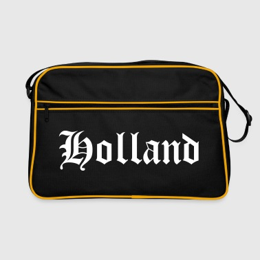 Holland Holland - Retro Tasche