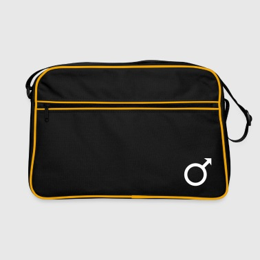 Male - Retro Bag