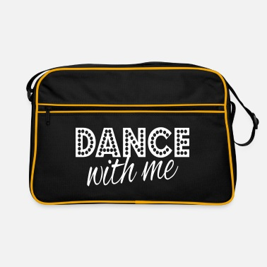 Breakdance dance with me - Sac Retro