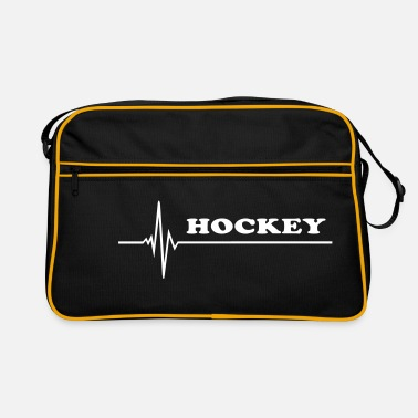 Hockey Hockey - Borsa retrò