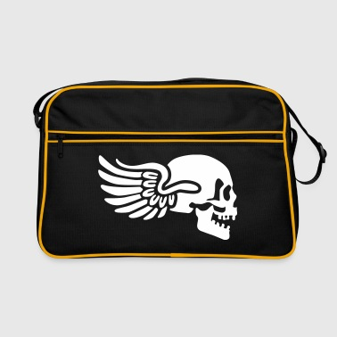 wing_skull_1c - Sac Retro