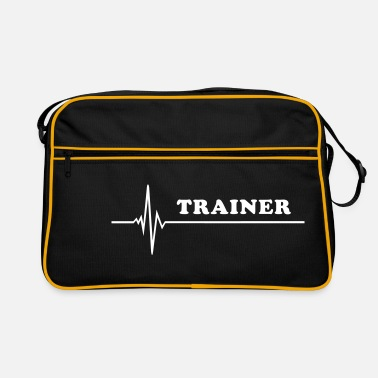 Trainer Puls - Trainer - Retrotasche