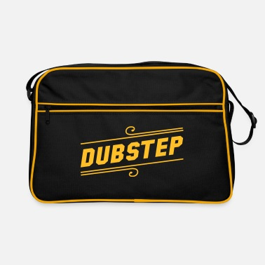 Rave &amp Dubstep - Retro Bag