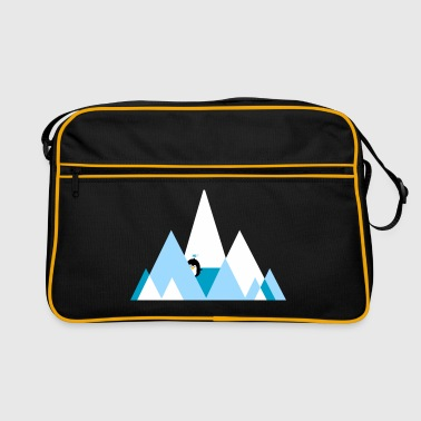 hip - Sac Retro