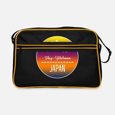 Japani Tokio Yokohama Japani - Retrolaukku 058c258466