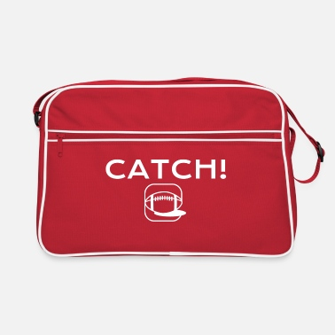 Catchen Catch! - Retrotasche