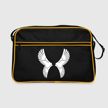 wings - Retro Bag