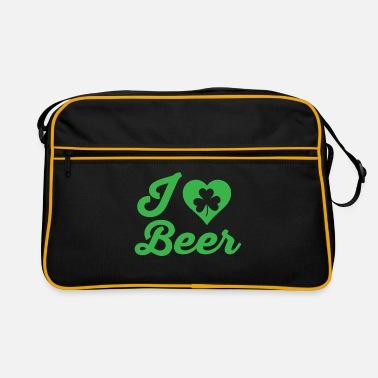 En Línea MochilasSpreadshirt Pedir Cerveza Irlandesa Bolsas Y kwOiPXuTZ