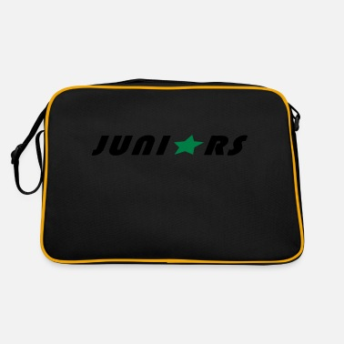 Junior juniors - Retro Bag