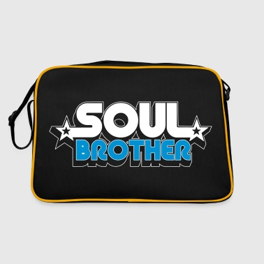 soul_brother - Retro Bag