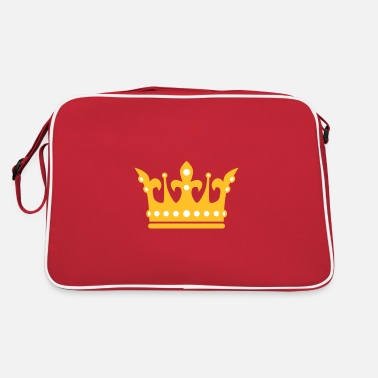 Crown Crown / Crown 2c - Retro Bag