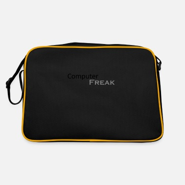 Computerfreak ComputerFreak - Retrotasche