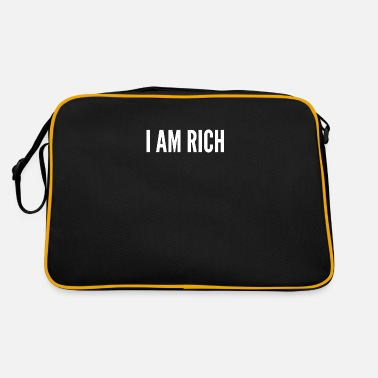 Rich Rich - Retro Bag