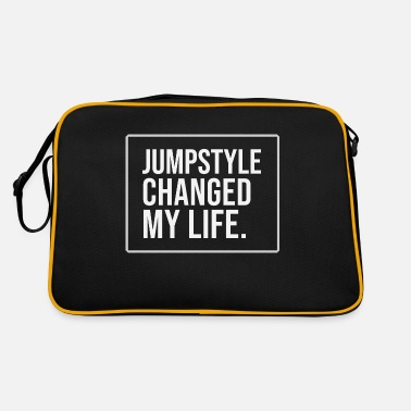 Jumpstyle Jumpstyle - Retrolaukku