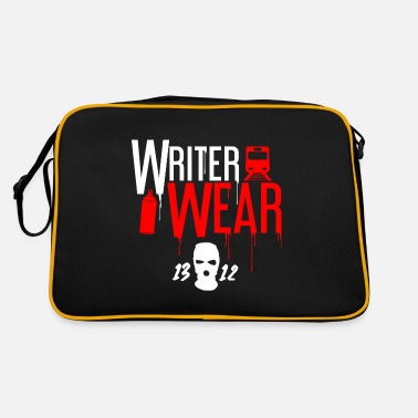 Wear Writer Wear - Retrotas
